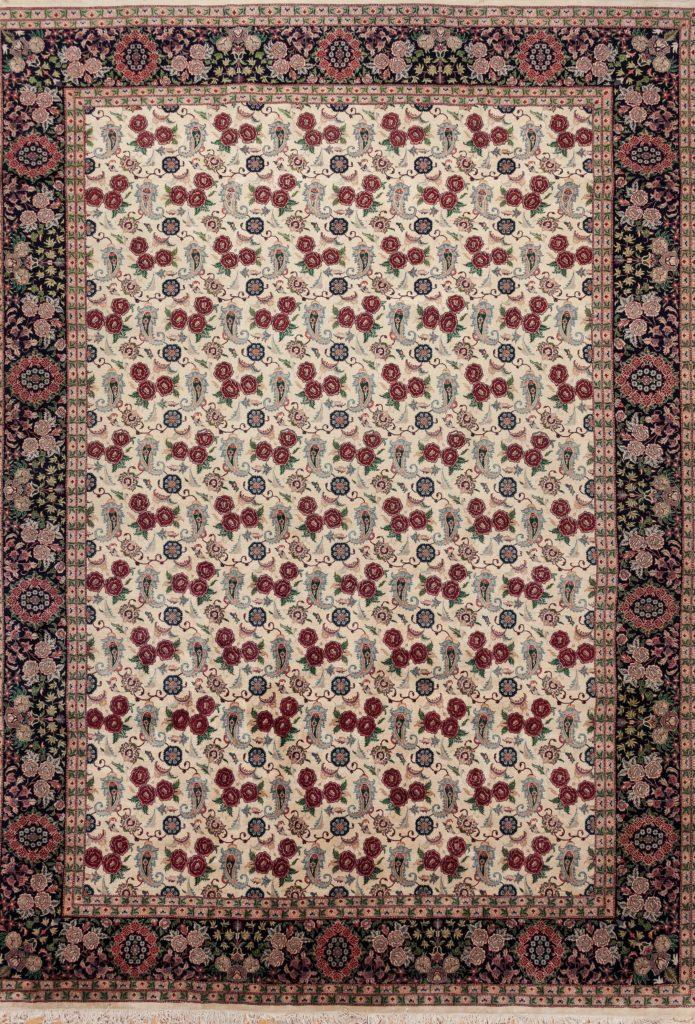 Turkish Carpet at Essie Carpets, Mayfair London