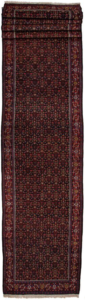 Fine Persian Senneh Runner at Essie Carpets, Mayfair London