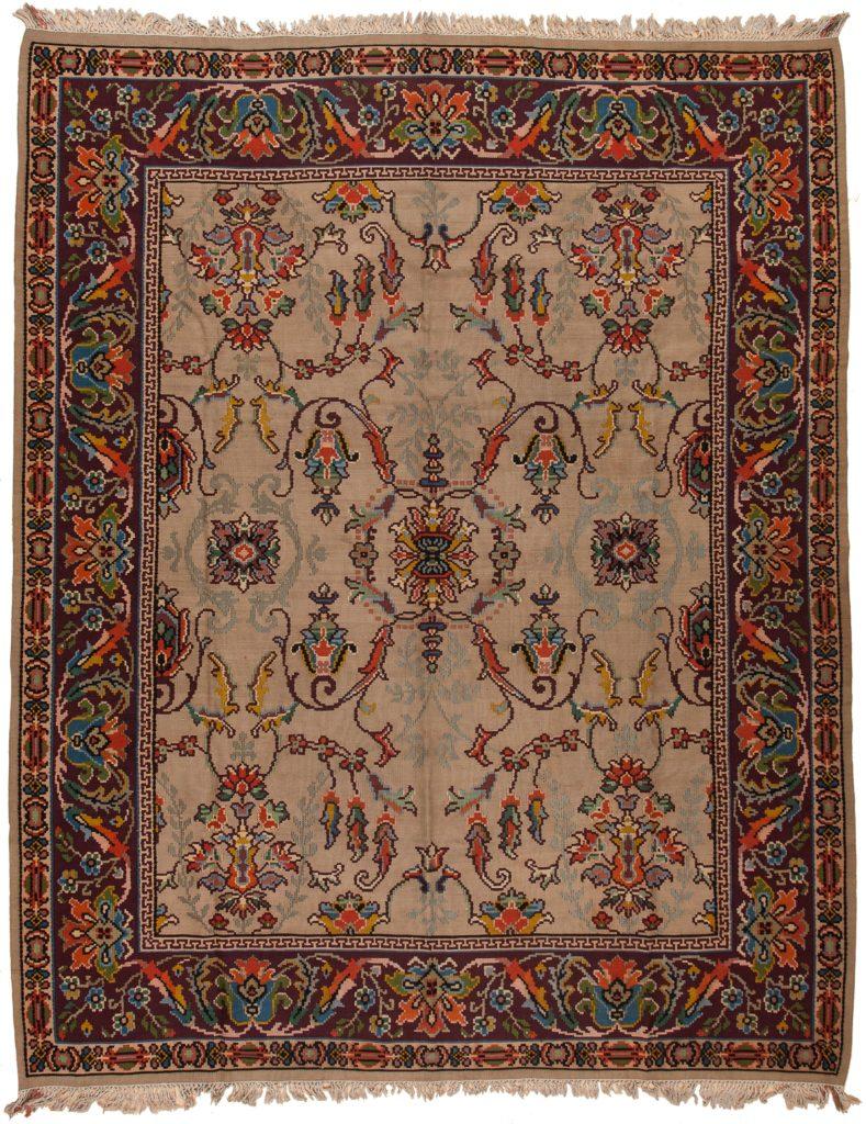 European Kilim at Essie Carpets, Mayfair London