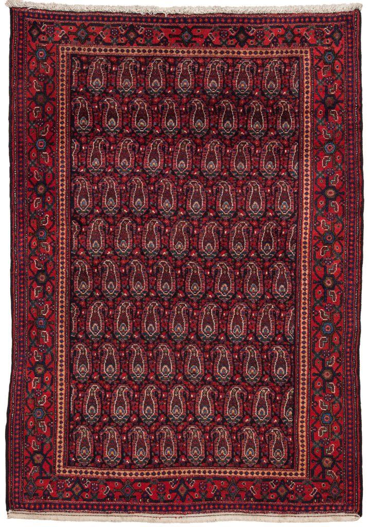 Senneh  Rug at Essie Carpets, Mayfair London