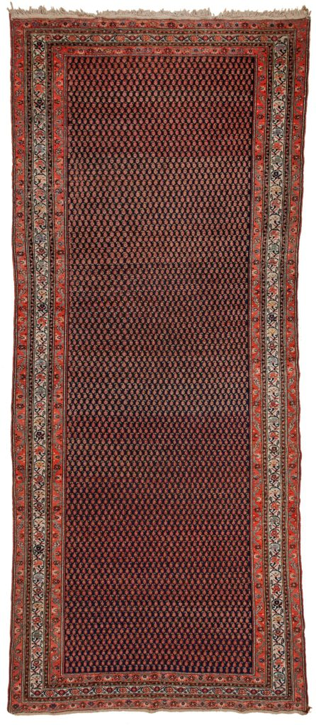 Persian Malayer Gallery Runner at Essie Carpets, Mayfair London