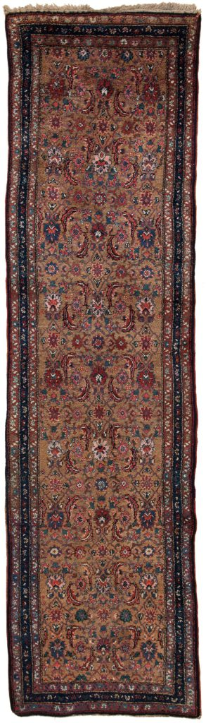 Persian Hamadan Runner Runner at Essie Carpets, Mayfair London