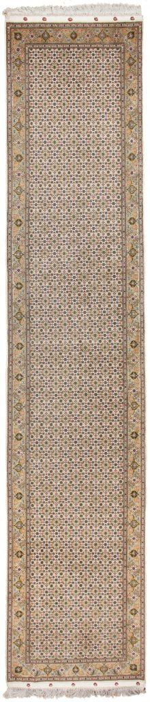 Very Fine Persian Tabriz Runner at Essie Carpets, Mayfair London