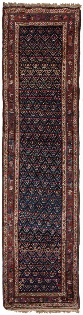 Russian Karabakh Runner Runner at Essie Carpets, Mayfair London