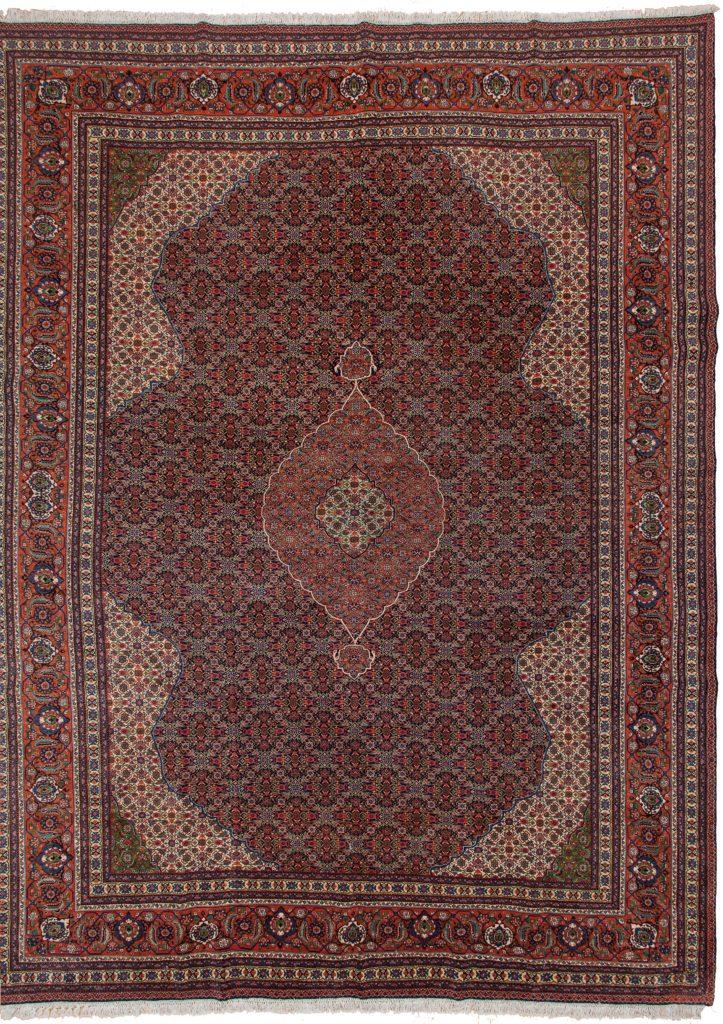 Mashayer/Mashaer Carpet at Essie Carpets, Mayfair London