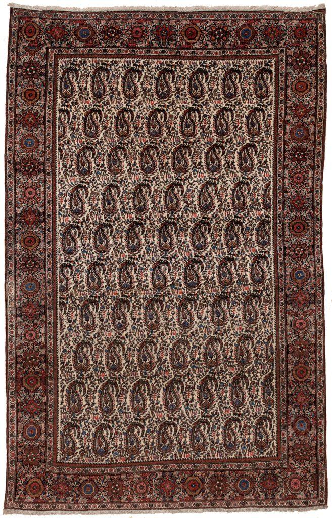 Saruk  Rug at Essie Carpets, Mayfair London