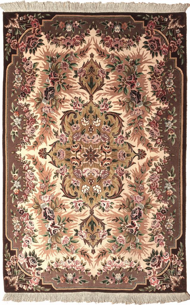 Tabriz Rug at Essie Carpets, Mayfair London