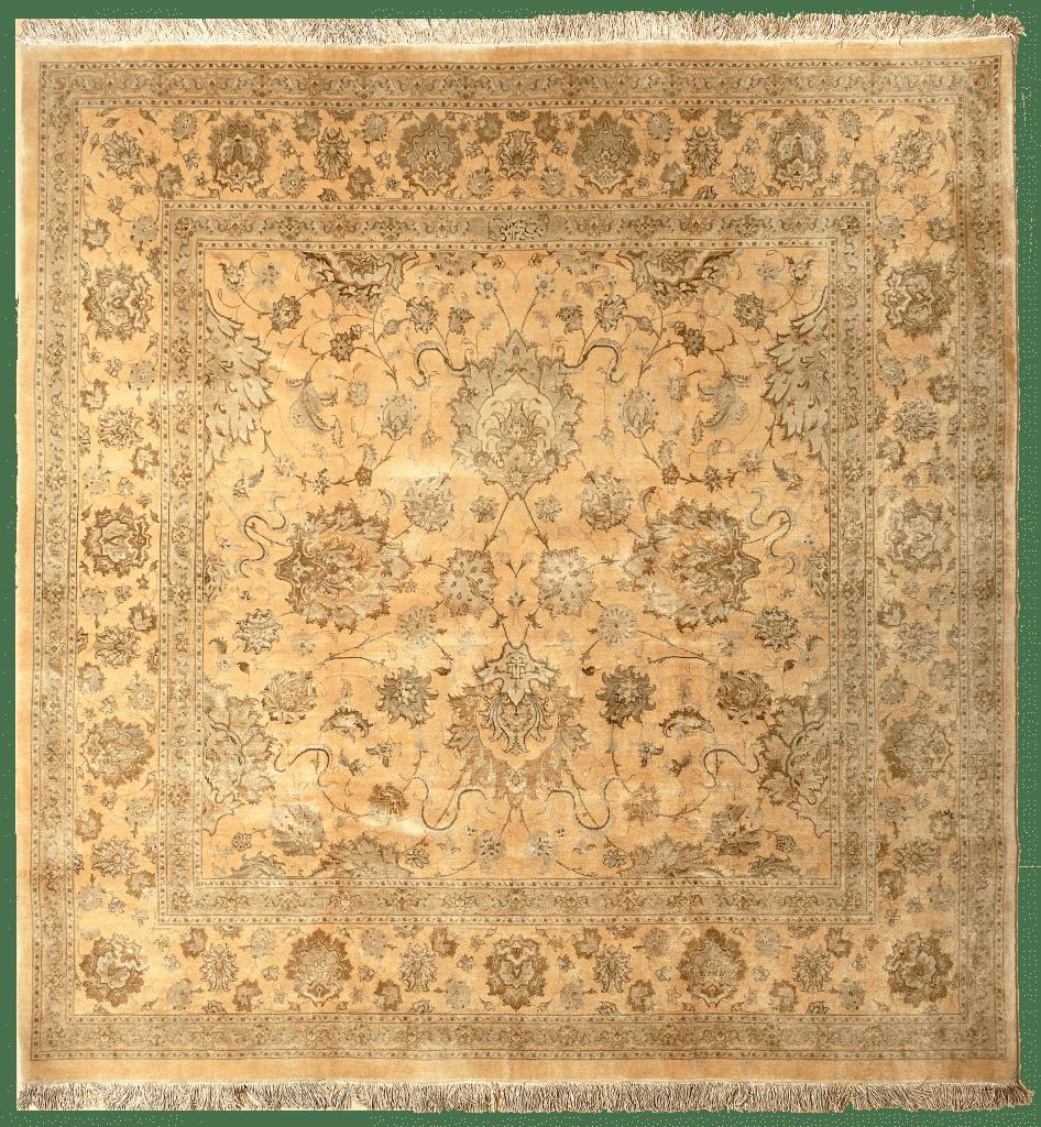 Signed Fine Tabriz Essie Carpets Mayfair London