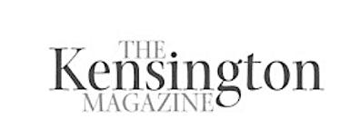 The Kensington Magazine Logo