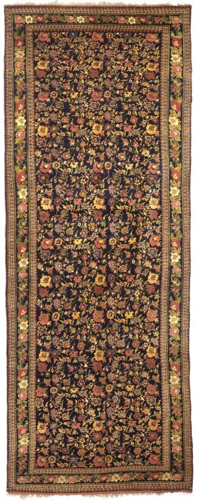 Persian Bakhtiari Large Gallery Carpet